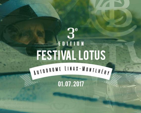 Festival Club Lotus France