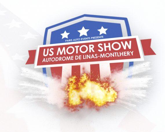 US MOTOR SHOW